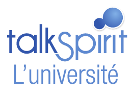 Université de l'entreprise collaborative, TalkSpirit